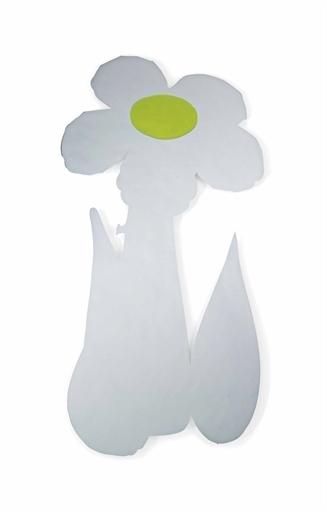 Jeff Koons, 'Inflatable Flower (Yellow)', Christie's