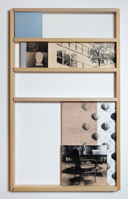 , 'Fachada-Dispositivo 05,' 2014, Silvia Cintra + Box 4