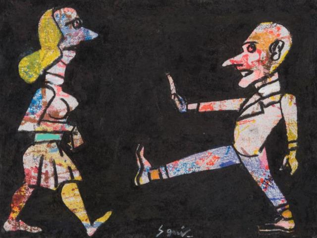 Antonio Seguí, ' Hola Che', 2017, Nil Gallery