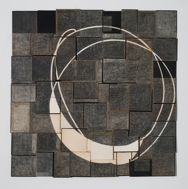 , 'Optical,' 2016, Seager Gray Gallery