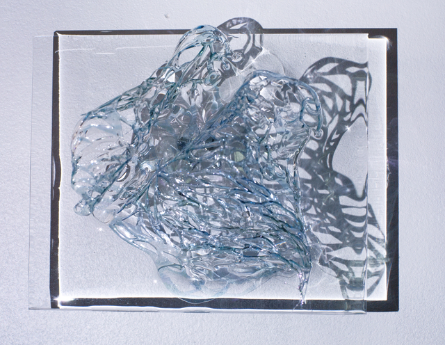 , 'Reveals V4 No. 1,' 2018, Roman Fine Art