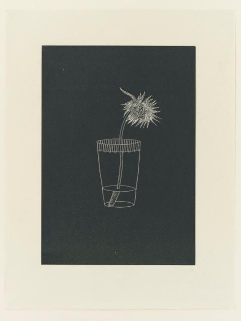 , 'linger ( portfolio),' 2009, Mike Karstens Galerie