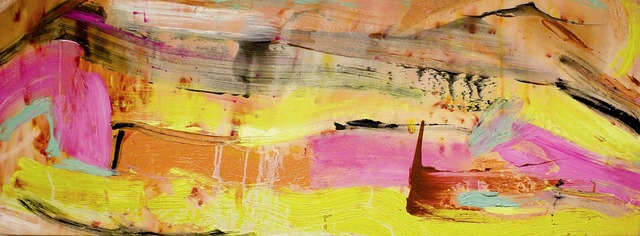 , 'Lost Horizon,' 2013, Walter Wickiser Gallery