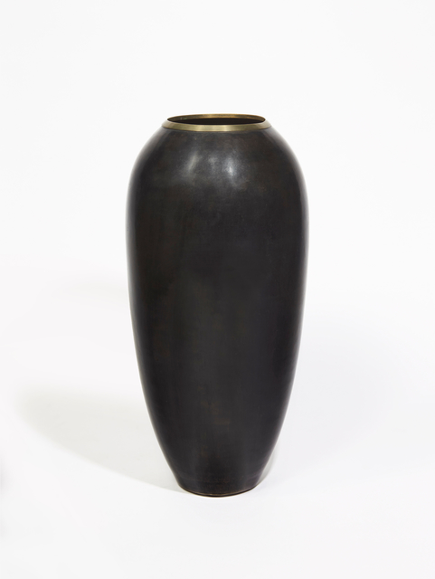 , 'Ovoid Vase,' 1912, Galerie Marcilhac