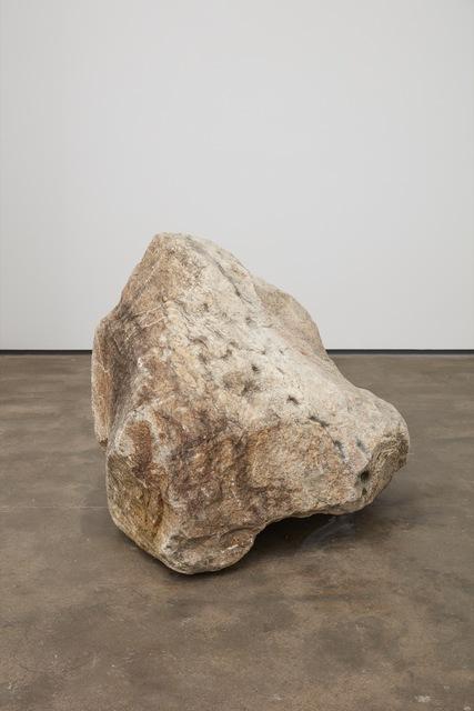 , 'Solitary,' 2019, Sean Kelly Gallery