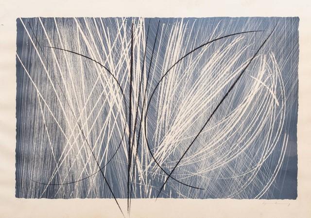 Hans Hartung, 'Composition', Finarte