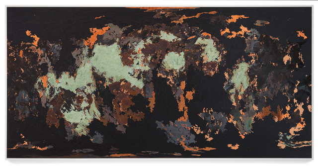 , 'Time Flies,' 2018, Cecilia Hillström Gallery