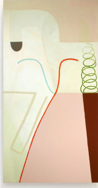 Patricia Satterlee, 'Violet 01', 2004, Gold/Scopophilia*
