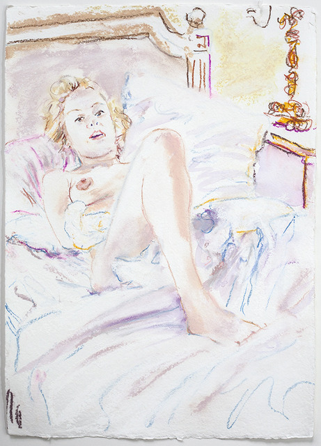 , 'Sirpa Study 3,' 2013, Freymond-Guth Fine Arts Ltd.