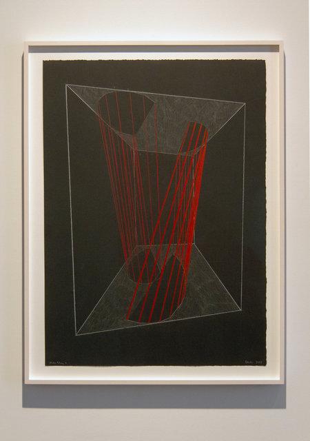, 'Studio Volume 1,' 2007, Johannes Vogt Gallery