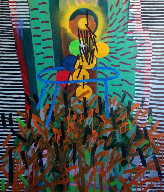 , 'sem título ,' 2017, Mercedes Viegas Arte Contemporânea