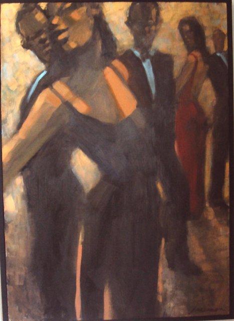 , 'Evening Gala,' 2015, Zenith Gallery