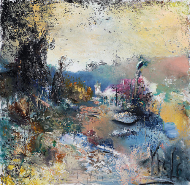 , 'Mozart Mood,' 2016, Quadro 21 Gallery