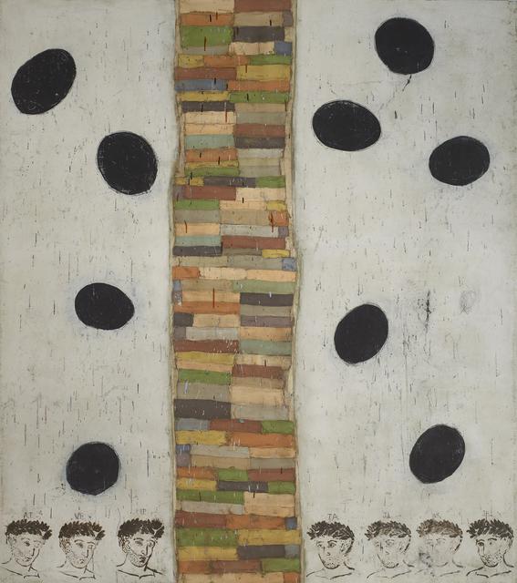 Squeak Carnwath, 'Gone', 2005, James Harris Gallery