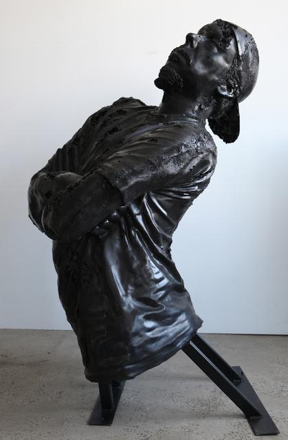 , 'King Coal,' 2015, Nanda\Hobbs