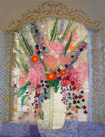 Susan Klebanoff, 'Table Garden Series I (Still Life)', Zenith Gallery
