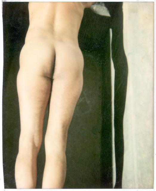 , 'Autorretrato 38,' 1995, RGR+ART