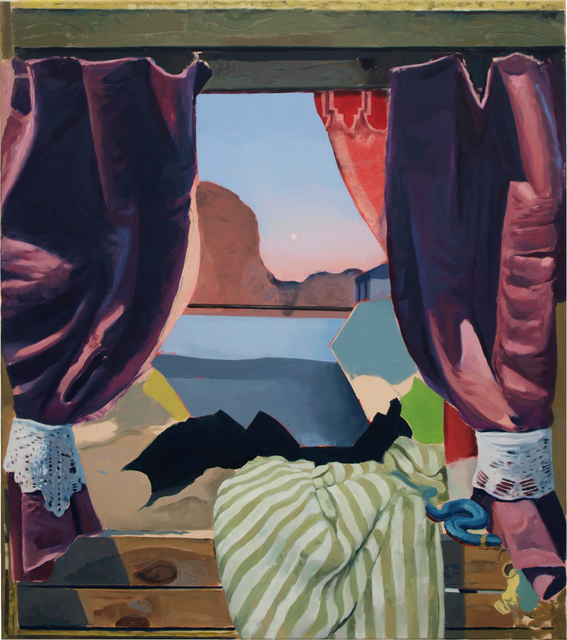 , 'Fragments,' 2016, Charim Galerie