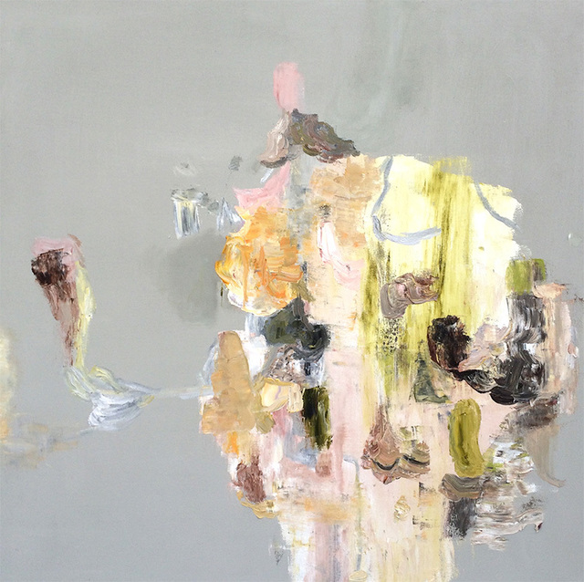 , 'Woodland Muff,' 2015, K. Imperial Fine Art