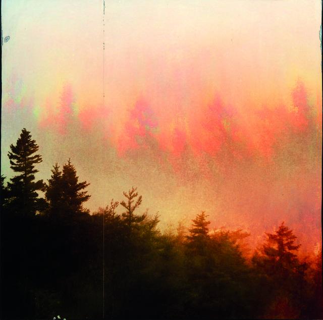 , 'Sherbert Sky,' , Dowling Walsh