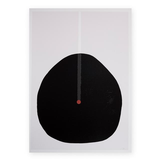 , 'Lo strumento,' 2018, Galleria Varsi