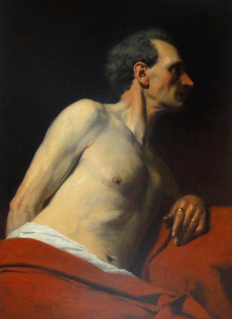 Henry Mosler, 'Awakening', Eisele Gallery of Fine Art