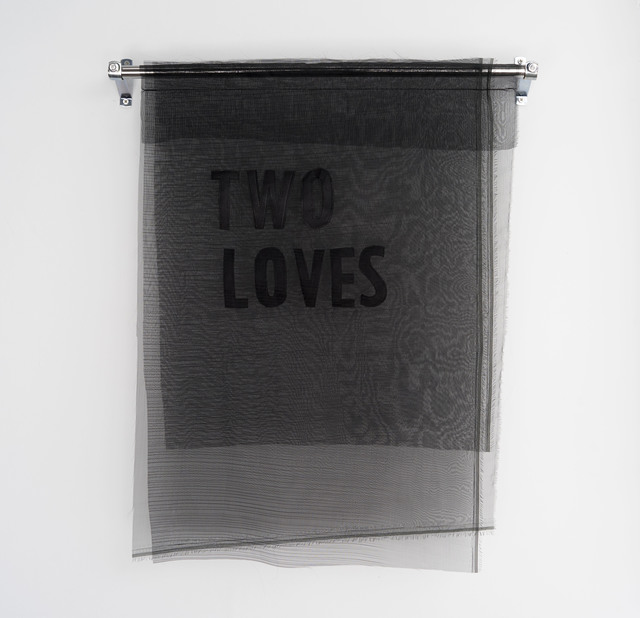 , 'Two loves,' 2015, Sabrina Amrani