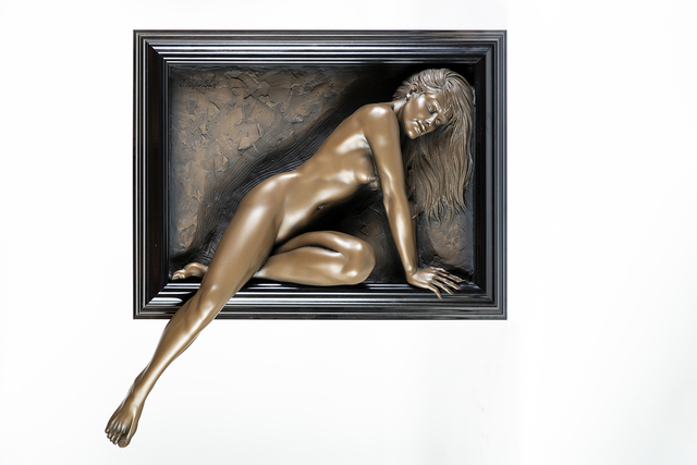 Bill Mack, 'Winsome', 1998, Modern Artifact