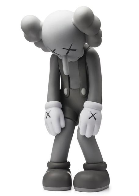 KAWS, 'Small lie (Grey)', 2017, Artsnap