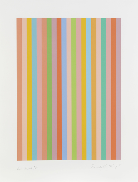 , 'And About,' 2011, Sims Reed Gallery
