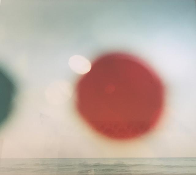 , 'Double Vision Malibu #5,' 1997-2000, PRISKA PASQUER