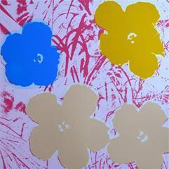 , 'Flowers II,' 1970, michael lisi / contemporary art