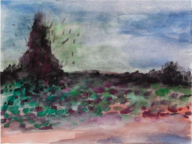 , 'Untitled,' 2015, Boers-Li Gallery