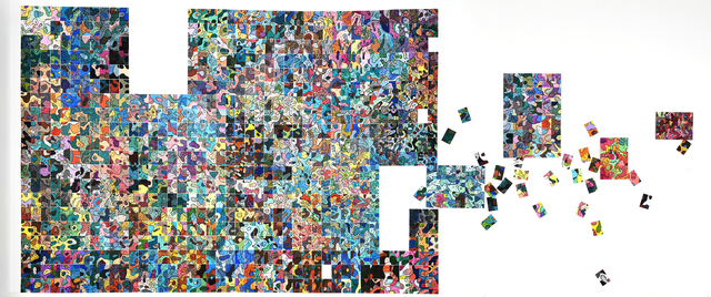 , 'Phylogenetic Tree 系统树,' , ART LABOR Gallery