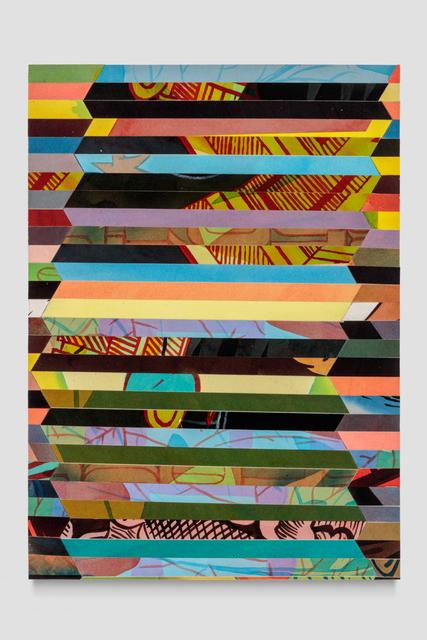 Jen P Harris, 'Untitled', 2018, CuratorLove