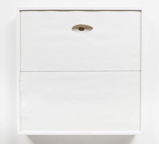 , 'Série os buracos - desenhos/objetos,' , Bergamin & Gomide