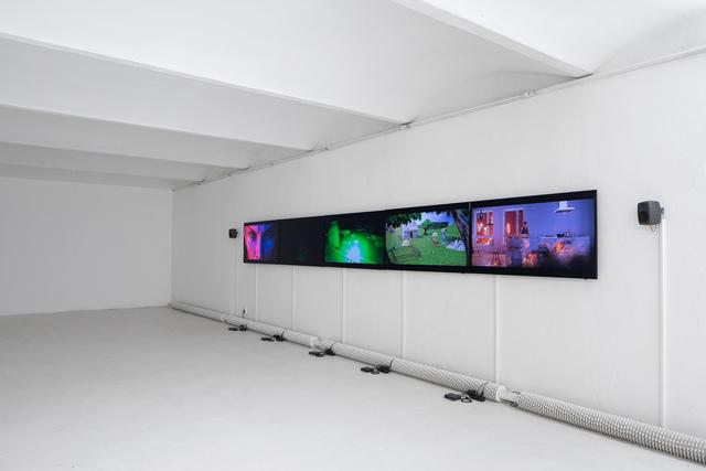 , 'Loss Leader,' 2017, FUTURA Centre for Contemporary Art