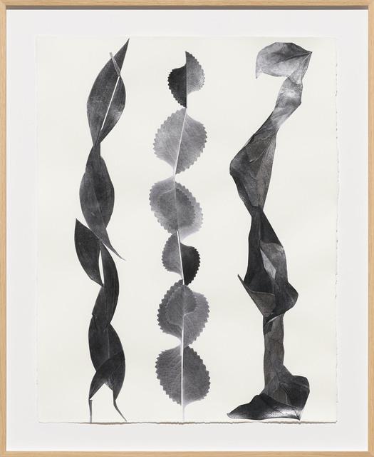 , 'Pagode,' 2018, Galerie Lisa Kandlhofer