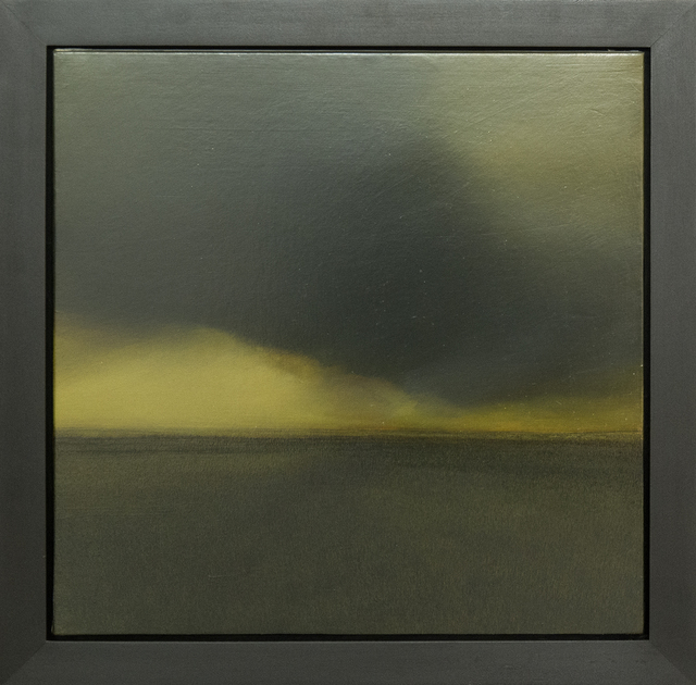 James Lahey, 'Storm Over a Field', 2005, Oeno Gallery