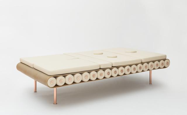 Alberto Biagetti and Laura Baldassari, 'Massage', 2016, Patricia Findlay
