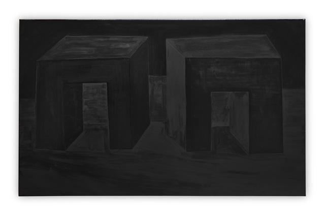 , 'Cuadro negro,' , WALDEN