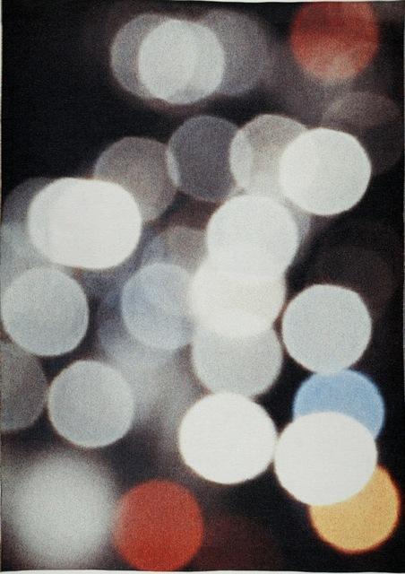 , 'Headlights 1,' 2012, Galerie Maria Wettergren