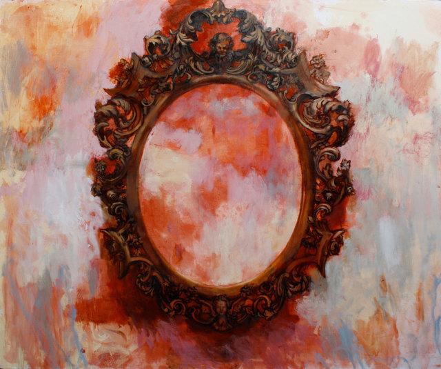 , 'Dark Sun,' 2018, Albemarle Gallery