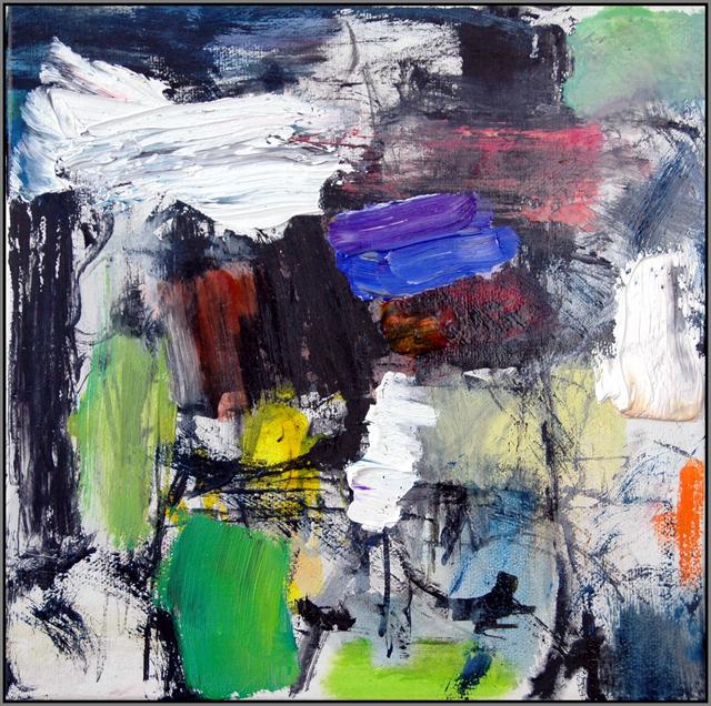 Scott Pattinson, 'Denouement No 30', 2015, Oeno Gallery