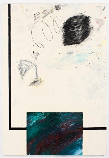, 'ESD (LBRNTH) ,' 2017, OSME Gallery