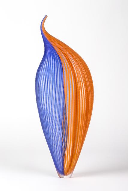Lino Tagliapietra, 'Pinguino', 2000, Montague Gallery