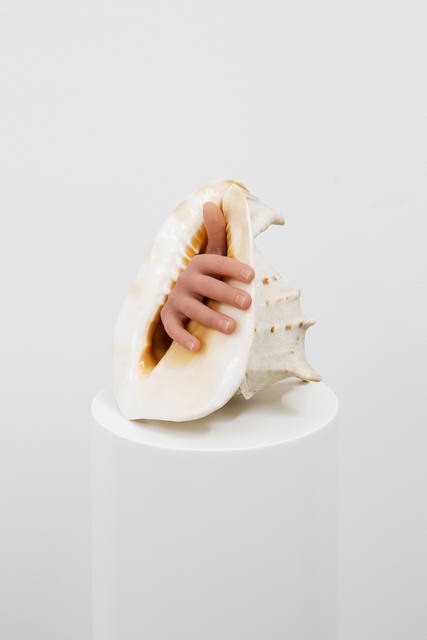 , 'Amour sans organes VIII,' 2019, PROYECTOSMONCLOVA