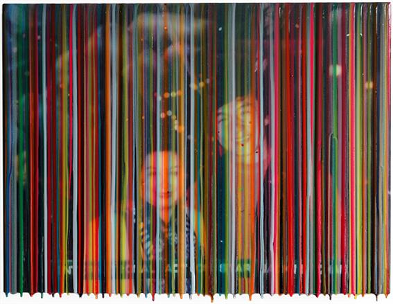 , 'INTERNATIONALACTIONSTARJACKIECHAN, 2010,' , Taubert Contemporary