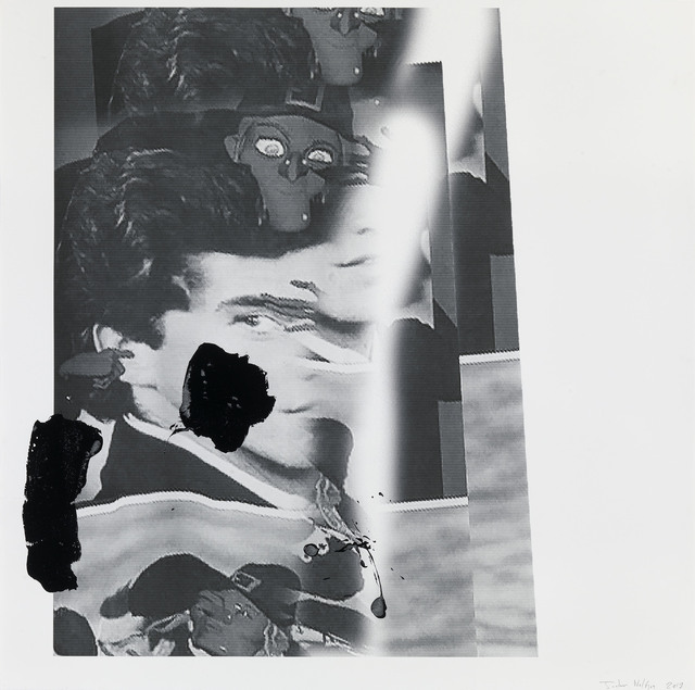 Jordan Wolfson, 'Untitled', 2019, ICA London