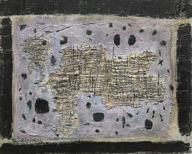 , 'Abstract Composition,' ca. 1958, Whitford Fine Art